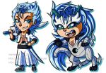 Bleach AC Style Part 2 by TCStarwind