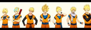Time for Heroes by KFour9