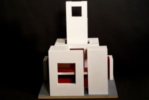 Abstract Model by Wittermark