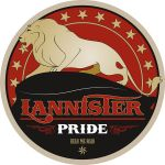 Lannister Pride by LiquidSoulDesign