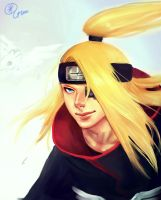 Deidara by CitrusGun