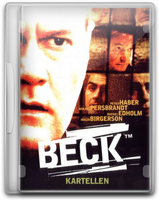 Beck: Kartellen by Movie-Folder-Maker