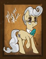 Mayor Mare by Velexane