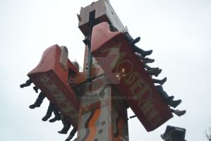 Drop tower [4] by DingRawD