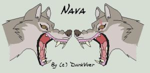 Nava by DarkViver