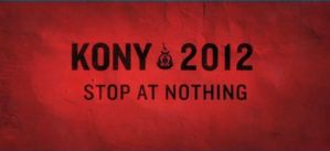 KONY 2012 by therealkevinlevin