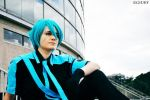 Mikuo Hatsune - Love is war Vocaloid cosplay by xRika89x