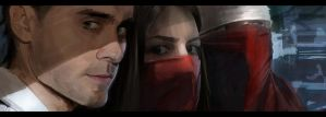 vox populi speed paint by jamga