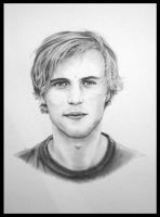 Johnny Flynn - Been Listening by EldalinSkywalker