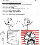 I Hate It When... 3 (Rage Comic 48) by 1RageComic1