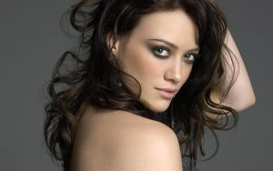 Hilary Duff HD 002 by vesperTiLo