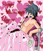 Happy Valentine's Kai by lady-obsessed