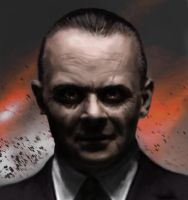 Dr. Lecter, A Greater Evil by Ltflak