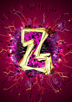 Poster Z by zenits