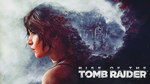 Rise of the Tomb Raider Wallpaper by White-Magician