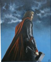 Thor by Alcyone07