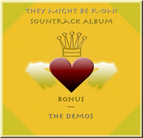 They Might Be K-ON! Soundtrack Album: The Demos by The-H-Person