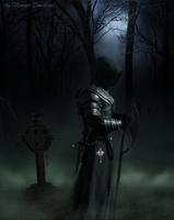 Death Awaits by Vampiric-Time-Lord