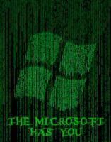 The Microsoft Has You... by TripEllex