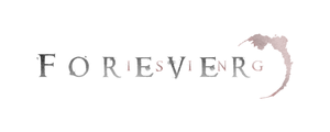 FOREVER RISING | Design/Band Logo (2013) by BetweenTheTeardrops