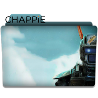 Chappie by HiTsMaN