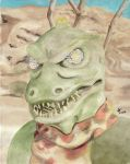 The Gorn by DisneyFan-01