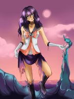 Sailor Solaris by Rikeza