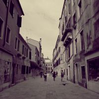 The Unseen Venice by Ninelyn