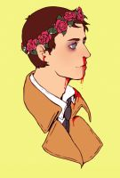 Flower Child. by octopifer