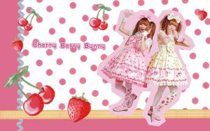 Angelic pretty wallpaper 22 by guillaumes2