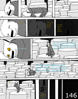 wolf tracks page 146 by alicesapphriehail