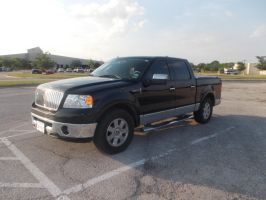 2007 Lincoln Mark LT by TR0LLHAMMEREN