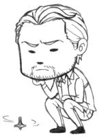 Cobb chibi by po19