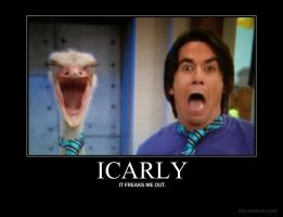 iCarly by IappearToBeSpy