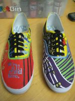 Mad T Party Shoes by Roxas-forever13