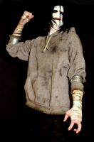 Jeff the Killer - Killstreak by SnuffBomb