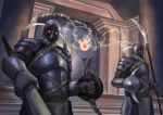Wardens of the Iron Gate by Nowio