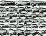 The 1951 Indy 500 Field by GoodCaptainClack
