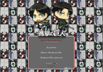 Attack on Titan Journal-Skin [1] by anineko