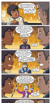 DORKLY: Terrible Secret Behind Suicide Squad's Cas by GeorgeRottkamp