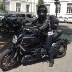 Diavel and Me 3 by Sweetlylou