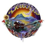 Woodstock Nation by ArtCovers