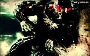 Crysis 2 Wallpaper by Helpax