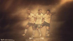 THE GUNNERS by Meridiann