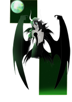 1st Place Ulquiorra by TurquoisePastel