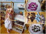 We sell many new chocolate (miniatures) by LittlestSweetShop