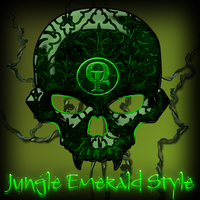 Jungle Emerald Style by Spiral-0ut