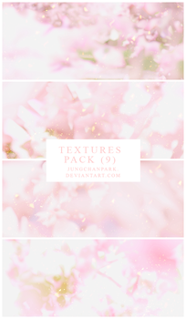 Pack Texture (9) by jungchanpark by justblackssi