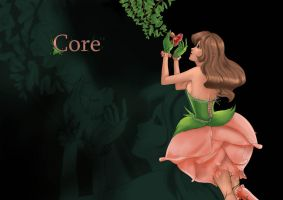 Core by Maryetten
