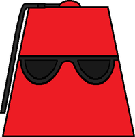 Fez 2 With Sunglasses by WALLE1Doctor1Who
